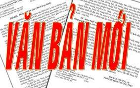 Nghị định Ban hành điều lệ sáng kiến