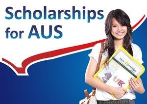 Học bổng Chính phủ Australia năm 2016