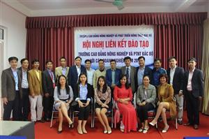 Hội nghị liên kết đào tạo 2019