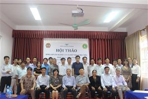 Hội thảo đóng góp của ngành lâm nghiệp vào 17 mục tiêu phát triển bền vững