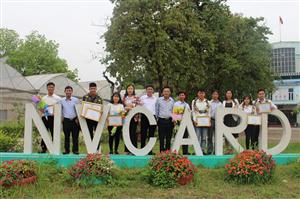 Học sinh, sinh viên Trường Cao đẳng Nông nghiệp và PTNT Bắc Bộ với Hội thi tay nghề cấp bộ lần thứ VIII - Năm 2018