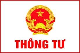 Thông tư Hướng dẫn thực hiện nghị định số 41/2012/NĐ-CP ngày 08 tháng 5 năm 2012 của Chính phủ quy định về vị trí việc làm trong đơn vị sự nghiệp công lập
