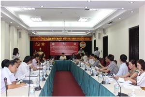 Tham luận cung cấp dịch vụ đào tạo nghề và tư vấn phát triển nông thôn