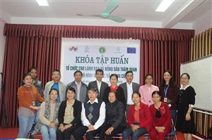 Diễn đàn trao đổi và tổ chức cho lãnh đạo, nông dân tham quan các mô hình hợp tác xã thành công